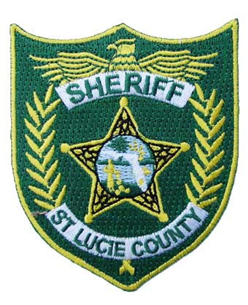 St Lucie Patch