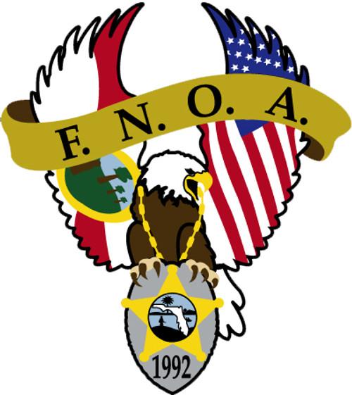 F.N.O.A. 3 Inch Patch