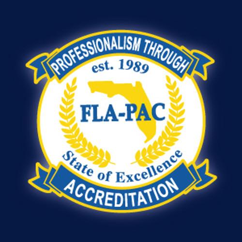 FLA-PAC Patch