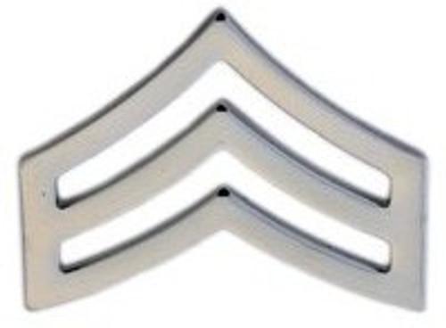 Sergeant (Large-Nickel)