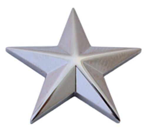 "Star 1/2"" (Nickel)"