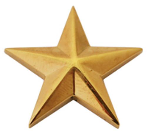 "Star 3/8"" (Gold)"