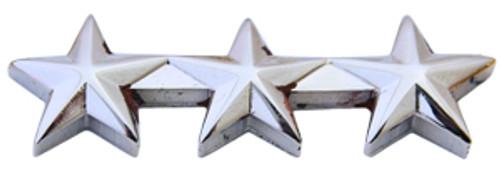 "3 Stars 3/4"" (Nickel)"