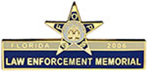 FLORIDA LAW ENFORCEMENT MEMORIAL, 2006
