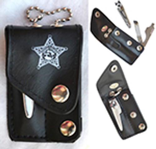 Sumter County Sheriff's Office Nail Clipper Set