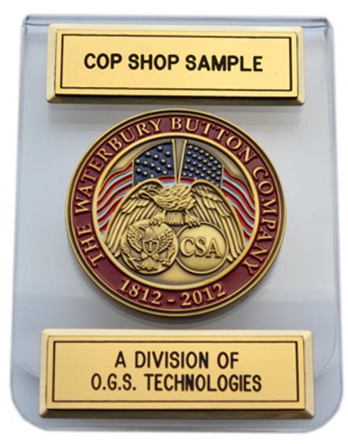 Pocket Badge Deluxe