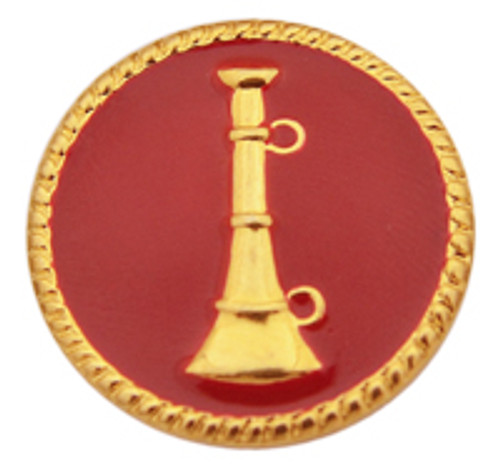 1 - Bugle (Gold-Red)