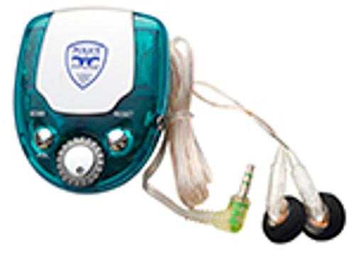 TPD Tallahassee Portable Radio