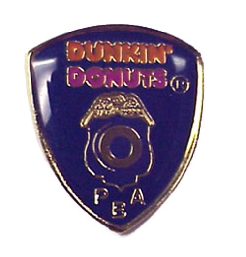 Dunkin' Donuts PBA Lapel Pin