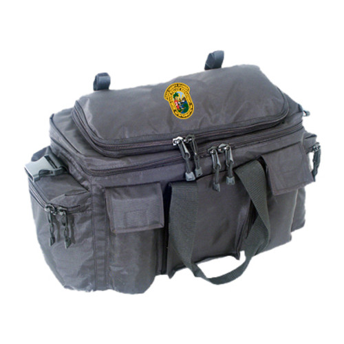 Miami-Dade Police Department Tactical Bag with Patch