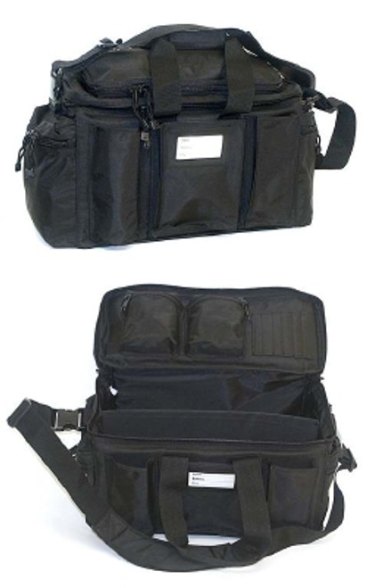 CODE ALPHA@ TACTICAL GEAR BAG