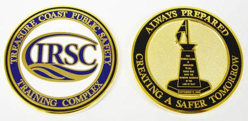 IRSC Coin