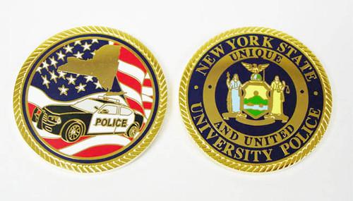 NYS University Police
