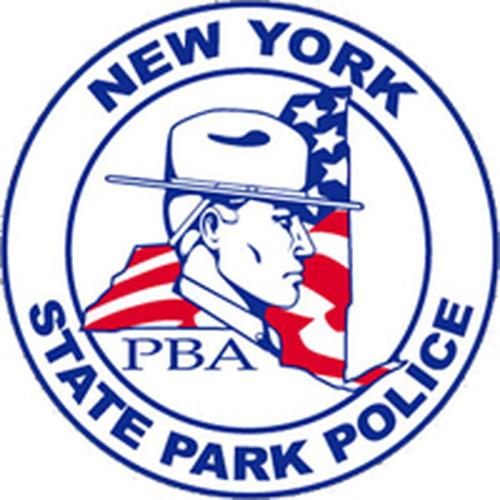 New York State Park Police Benevolent Association Plaque (All sizes)