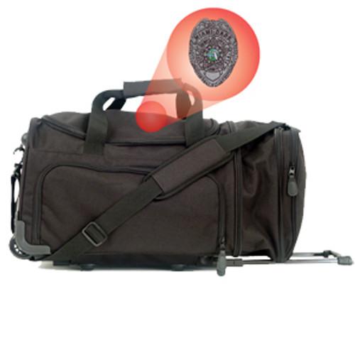 STYLE#: 1117 Expandable Locker Bag