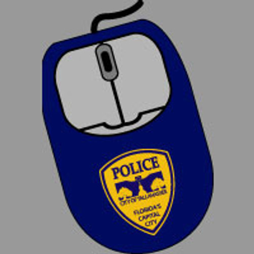 TPD Tallahassee Mouse Mask