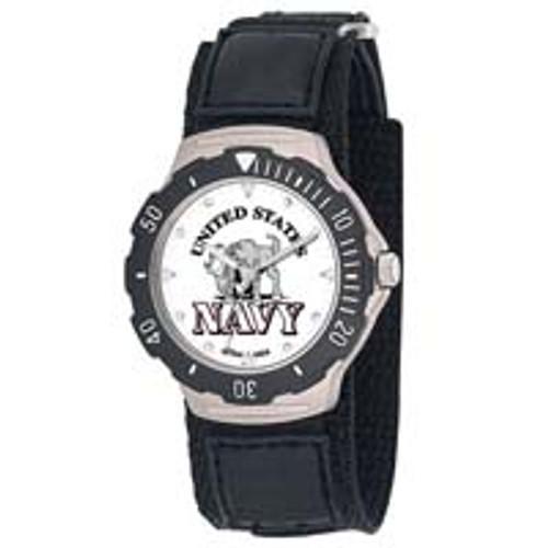 Military - Navy Agent - Velcro