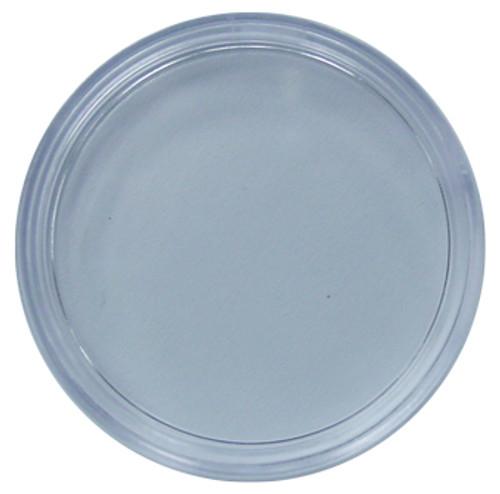 Round Acrylic Challenge Coin Holder