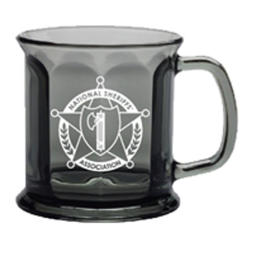 NSA Presidential Optic Mug