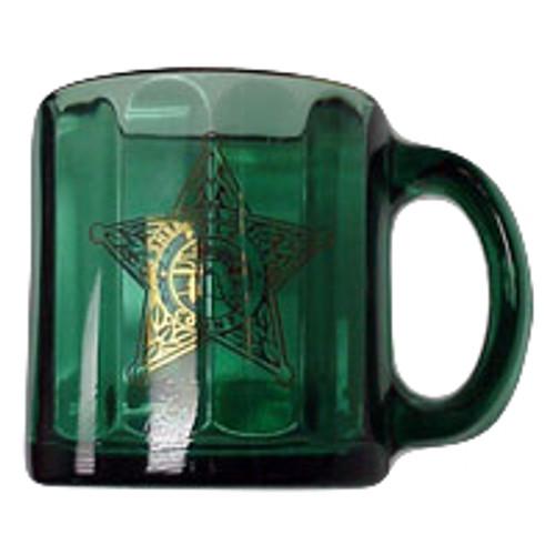 Polk County Sheriff's Office Beveled Mugs