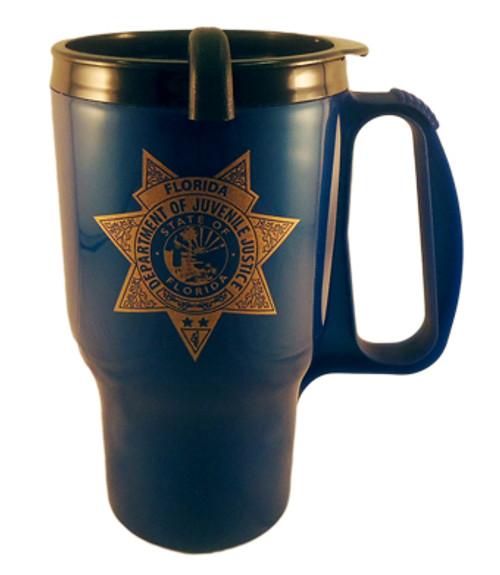 DJJ Travel Mug