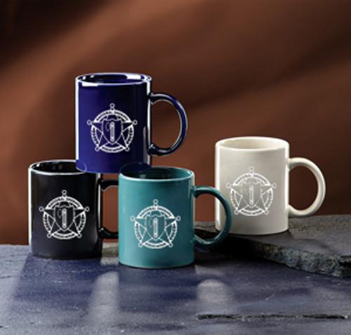 Ceramic Mug (11 oz)