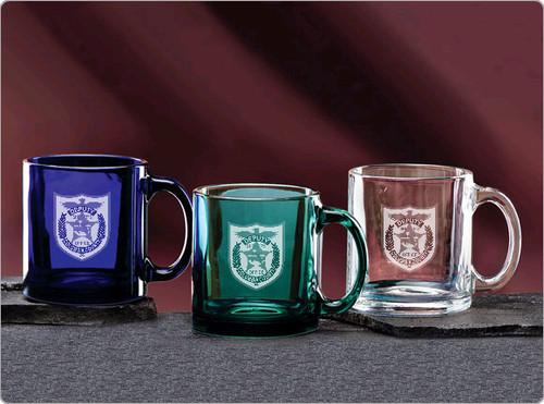 CCSO Tempered Mug (13oz)