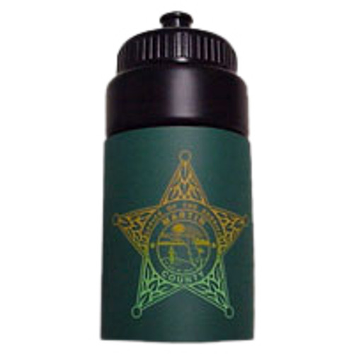 Martin County Sheriff's Office Sports Bottle