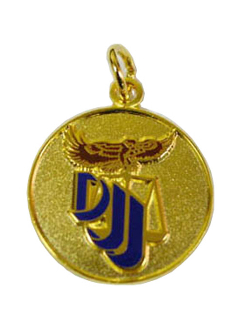Department of Justice Charm