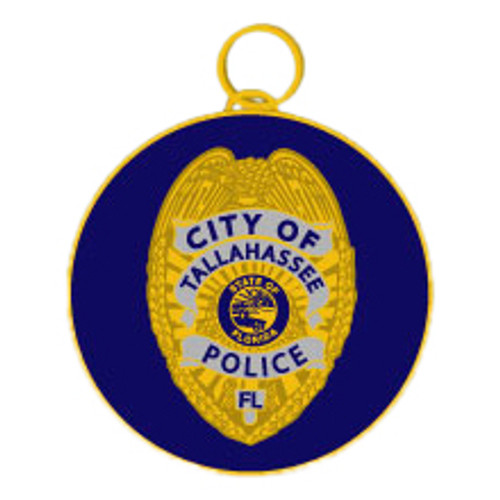 TPD Tallahassee VIP Charms