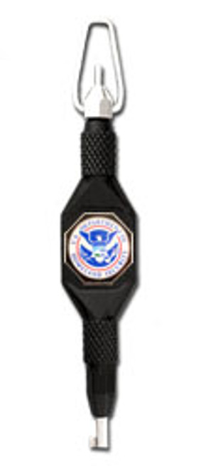 DHS Handcuff Key