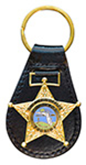 SHERIFF'S OFFICE, STATE OF FLORIDA KEY FOB