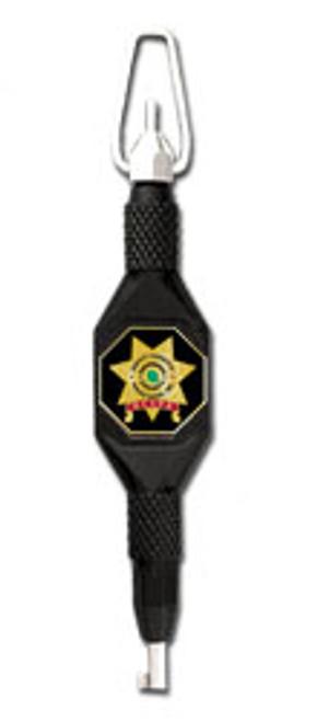 Onondaga County Deputy Sheriffs' Police Association Handcuff Key