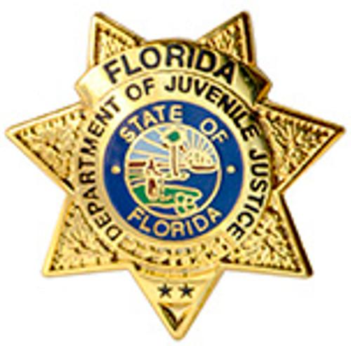Florida DJJ Star CB-57