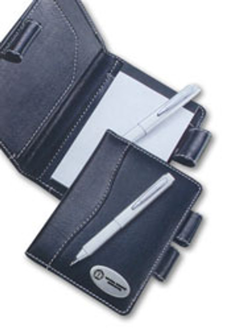 NSA Insignia Notepad with Pen