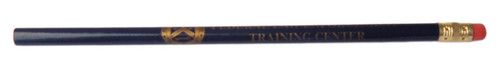 Federal Law Enforcement Training Center Pencil