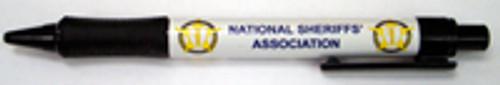 NSA Full Color Gripwrite Pen