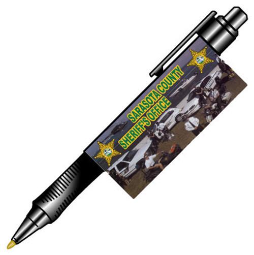 Sarasota CSO Full Color Pen
