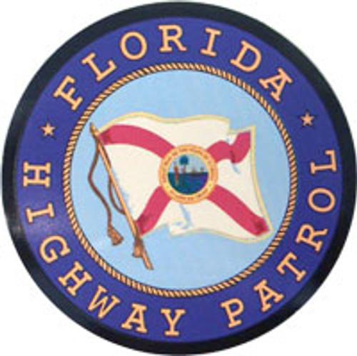 FHP Flag Design Decal