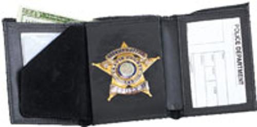 Travis County Tri Fold Wallet