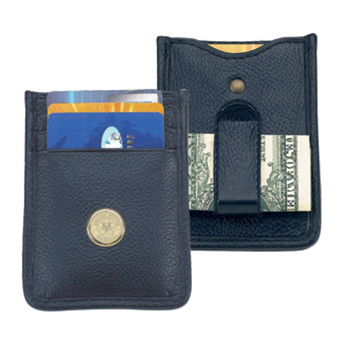 Money Clip/Card Holder