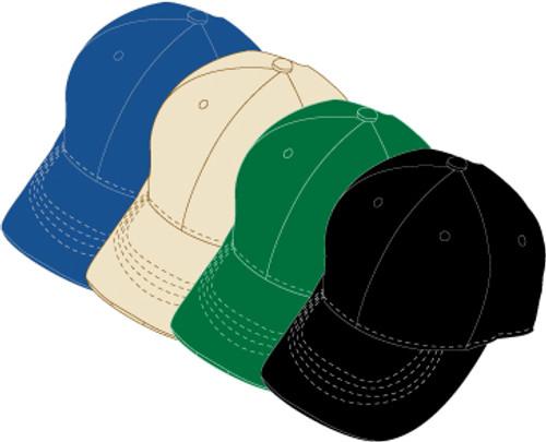 Custom Emblem Hat