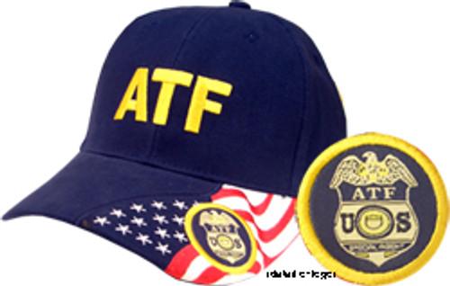 ATF Freedom Hat