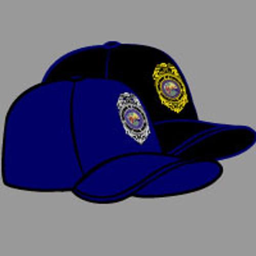 FL DOC Correctional Badge Hats