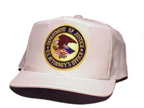 DOJ Hat