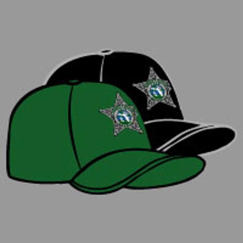 HCSO Badge Hats