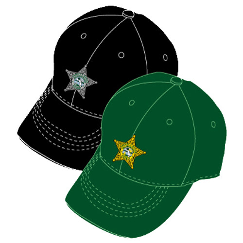 Hillsborough County Sheriff's Office Hat