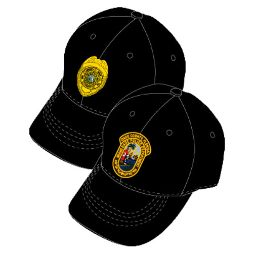 Miami-Dade Police Hat