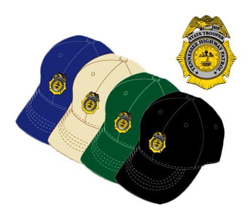 Tennessee Highway Patrol Hat Cap