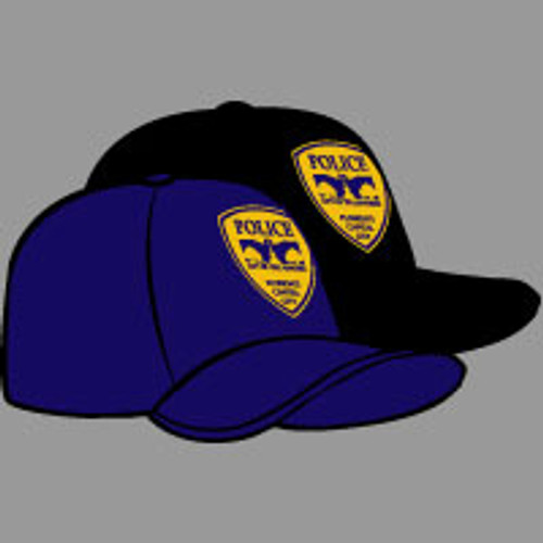 TPD Tallahassee Patch Hats